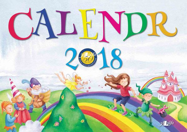 A picture of 'Calendr Plant 2018' 